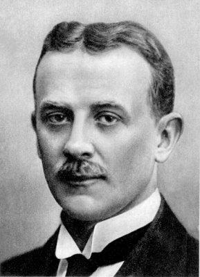 """Jonas Gylys. Foto: """"Lietuvos Albumas"""" (1921)"""