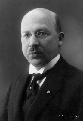 Julius Seljamaa. Foto: välisministeeriumi arhiiv