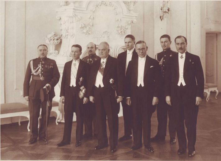Bronius Edmundas Dailidė. Foto: https://www.vle.lt/straipsnis/bronius-edmundas-dailide/